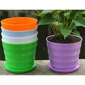 环保塑料花盆 1元包邮