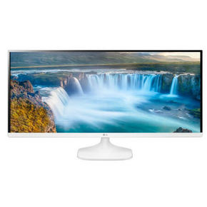 LG 34UM56-W IPS超宽屏液晶显示器 34英寸 1939元包邮(2399-460)