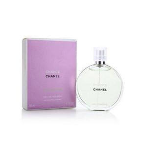 Chanel 香奈儿 邂逅清新淡香水 50ml 499元包邮(699-200)