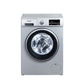 预售# SIEMENS 西门子 滚筒洗衣机 9公斤 4048元包邮(定金49抵99)