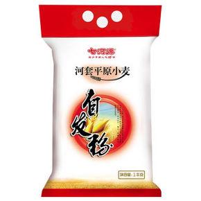 七河源 小麦自发粉 1000g 8.8元