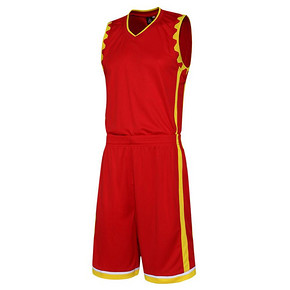 彪冠 男士篮球服定制套装 9.5元包邮(59.5-50券)
