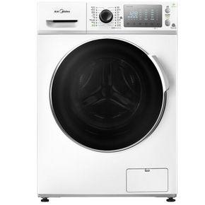 Midea 美的 MD80-11WDX 变频滚筒洗衣机 8公斤 2998包邮
