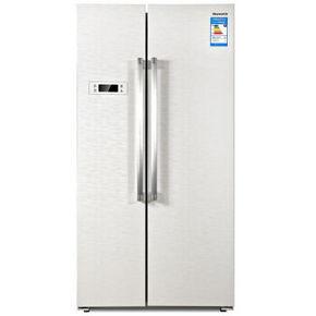 Skyworth 创维 风冷无霜对开门冰箱 518L 2399元包邮