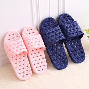 夏季家居浴室凉拖鞋 5.5元包邮
