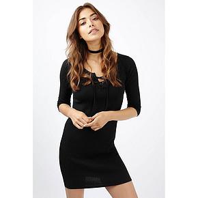 TOPSHOP 女款修身针织连衣裙 179元包邮