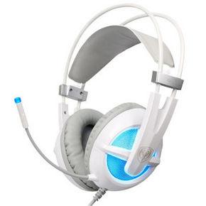 SOMIC 硕美科 头戴式电脑游戏耳机 99元包邮