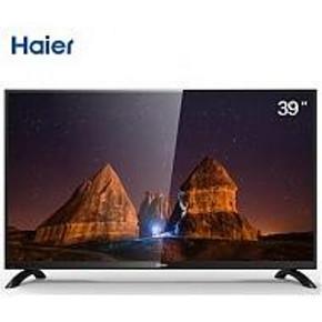 Haier 海尔 LE39B3300W 液晶电视 39寸 1299元包邮