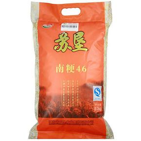 苏垦南粳46 5kg 28.9元