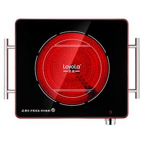 忠臣 LC-E022P 家用远红外光波电陶炉 149元包邮