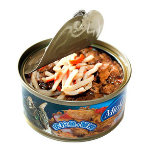 咪の爱 猫罐头 85g*3罐 券后9.9元包邮
