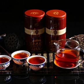 云南 普洱熟茶散茶 100g 券后6.9元包邮