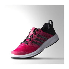 阿迪达斯 madoru 女子跑鞋 170元