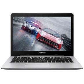 ASUS 华硕 R457UJ 14.0英寸笔记本 i5-6200U 4G 500GB 3399元(3699-300券)