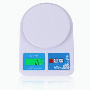 DM.3  5公斤厨房秤 11.8元包邮