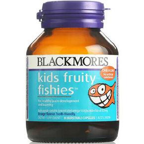 拼单好价# 澳佳宝 儿童果味鱼油胶囊 30粒*6罐+凑单 210元(424-120+36-130券)