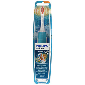 Philips 飞利浦 Sonicare1系列 电池式声波震动牙刷 99元包邮