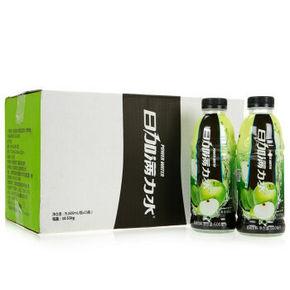 日加满力水 运动饮料 青苹果味 600ml*15瓶 折27.2元(39,2件7折)