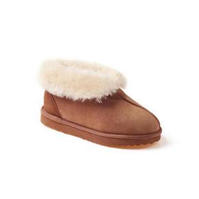 Ozwear UGG 皮毛一体男女同款包子鞋 298元包邮