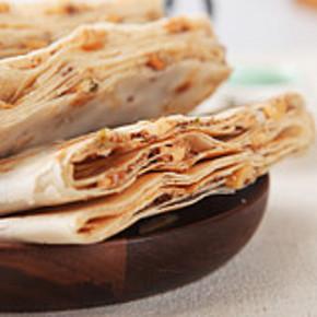 喜团圆 山东特产 纯手工香酥煎饼 500g 券后5.9元包邮