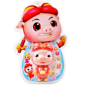 猪猪侠 儿童飞船故事机 9.9元包邮