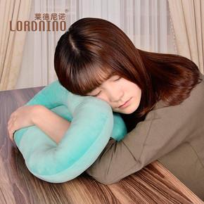 莱德尼诺 午睡枕 13.8元包邮