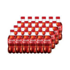 Coca Cola 可口可乐 300ml*24瓶 33.8元