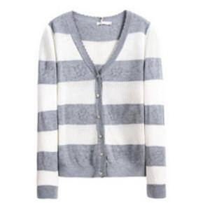 森马 女士开衫针织衫 三色可选  34.9元包邮