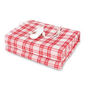 爱贝斯 电热毯暖身毯 1.5米 券后29元包邮
