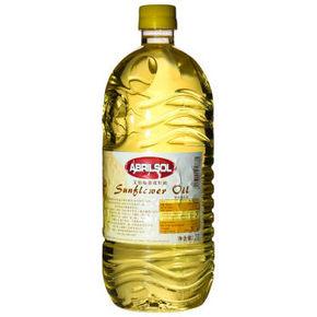 西班牙 艾伯瑞ABRIL 葵花籽油 2L 折27.4元(54.9,2件5折)