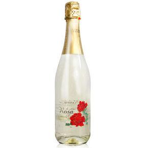 西班牙进口 爱之玫瑰起泡葡萄酒 750ml 19.9元