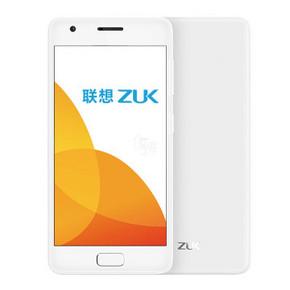 联想 ZUK Z2 全网通4G手机 3+32G内存 白色 1399元