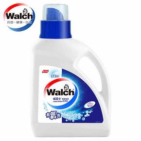 威露士 清露水香 有氧除菌洗衣液 1.26kg*3瓶 19.9元(39.9,下单5折)