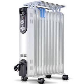 先锋 DS6111 11片电热油汀取暖器 折249元(299,叠加券)