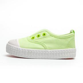 粉红小猪 赣之情 儿童帆布鞋 39.9元