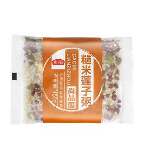 燕之坊  糙米莲子粥 150g 2.9元