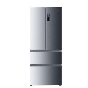 海尔 BCD-402WDBA  多门变频无霜风冷冰箱 402L 3199元(3299-100)
