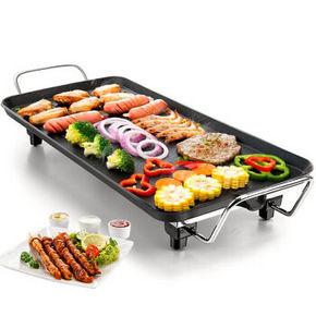 尚烤佳 韩式无烟电烤盘 99元包邮
