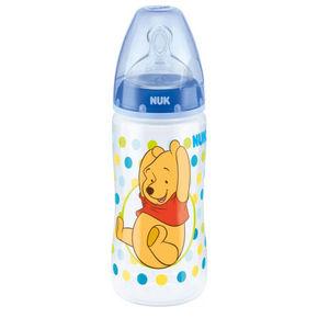 NUK 新生儿宽口径防胀气PP奶瓶 300ml 33.2元(29+4.2)