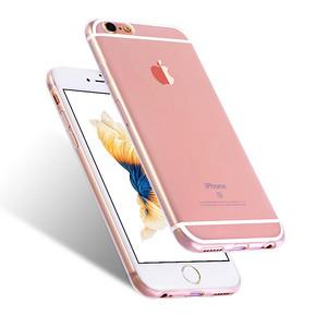 韩诺 iPhone5/6透明手机壳 1.8元包邮