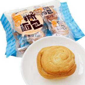 品至尊 手撕面包 原味 320g 9.9元