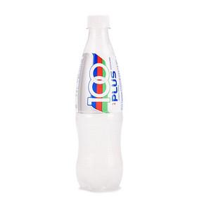 凑单优品# 马来西亚进口 100PLUS 原味运动饮料500ml 1元