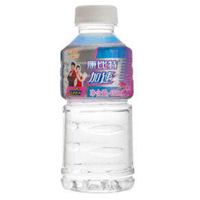 康比特 CPT 加速运动饮料 水蜜桃味450ml 1元