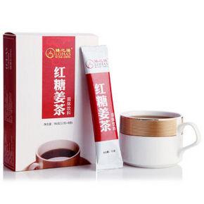 臻之膳 红糖姜茶 12g*8条 9.9元