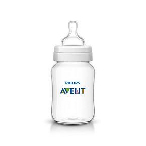 新安怡 自然原生塑料奶瓶 260ml*2个*2组 113元包邮(双重优惠)