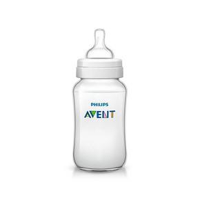 AVENT 新安怡 经典系列奶瓶 330ml*2个*2件 144元包邮(119*2-100-10券)