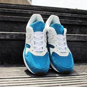 New Balance M530AA 男士复古休闲跑鞋 412.9元(569-200+43.9)