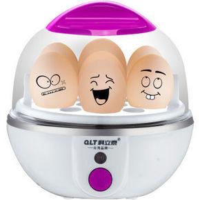 科立泰 煮蛋器蒸蛋器 7枚蛋 19.9元