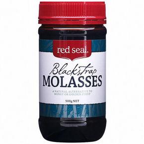 月月轻松# 新西兰进口 红印黑糖 500g 22.9元(19.9+3)