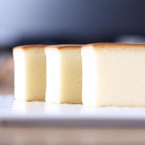 顶丰 长崎乳酪蛋糕 830g 券后29.9元包邮